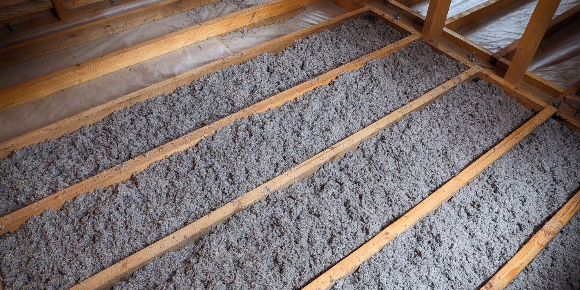 beste vloerisolatie houten vloer