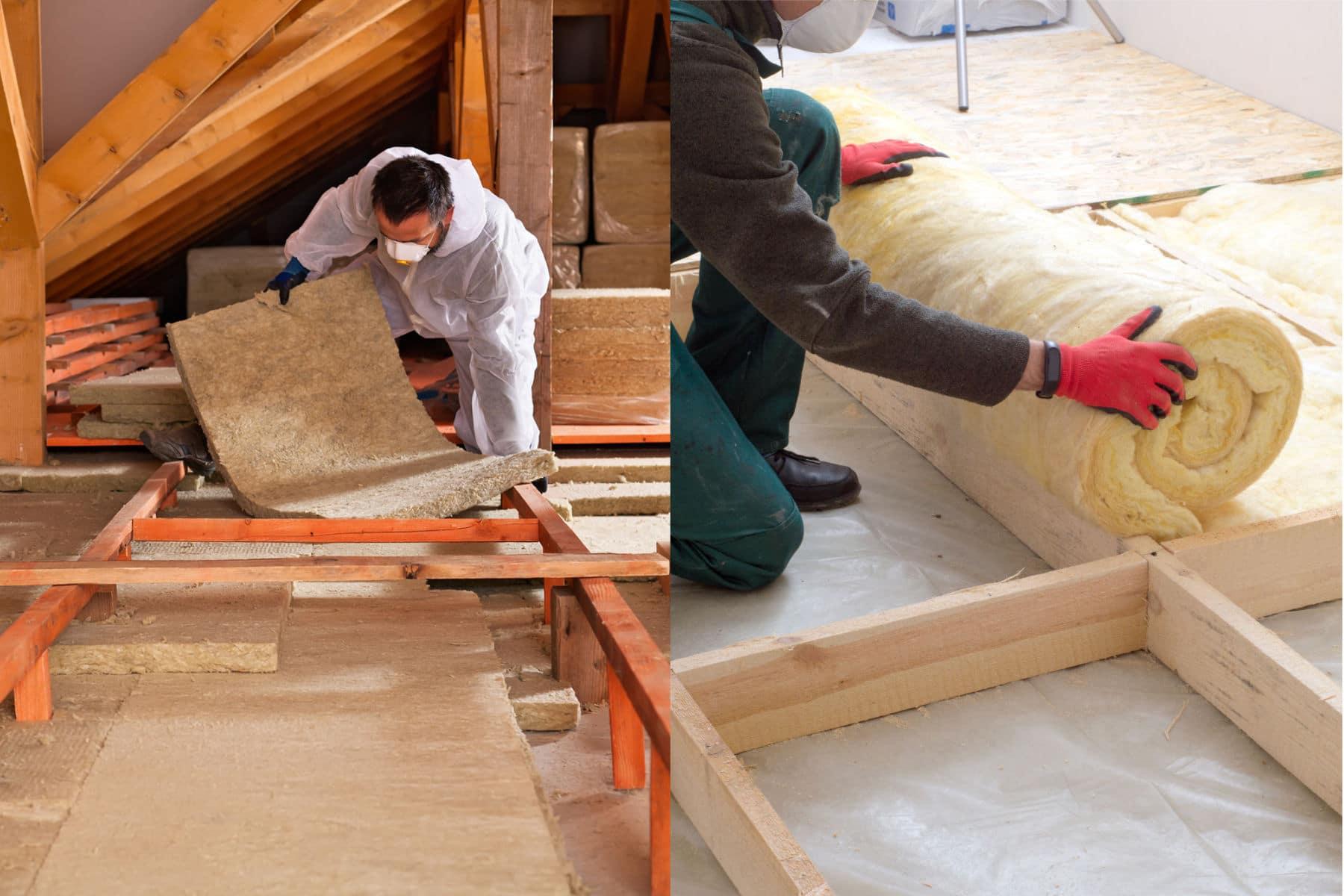 vloerisolatie houten vloer